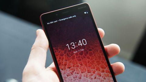Sorteio de um Smartphone Nokia 1 Plus!