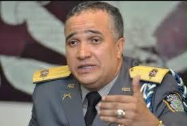 Director de la Policía ofrece otros detalles del atentado al ex pelotero David Ortíz