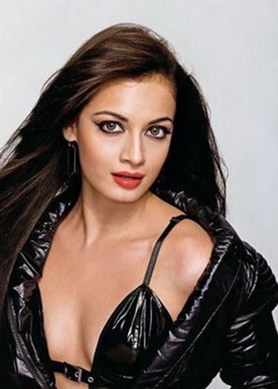 Nice Girl Wallpaper For Facebook Hot Bollywood Actress Dia Mirza