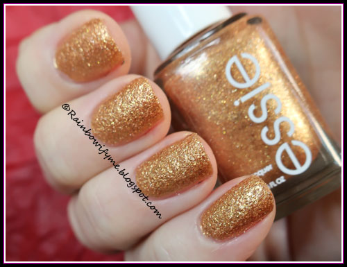 Essie ~ 1536 Can't Stop Her In Copper