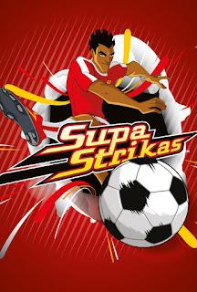 Supa Strikas Season 6 in Hindi Dubbed