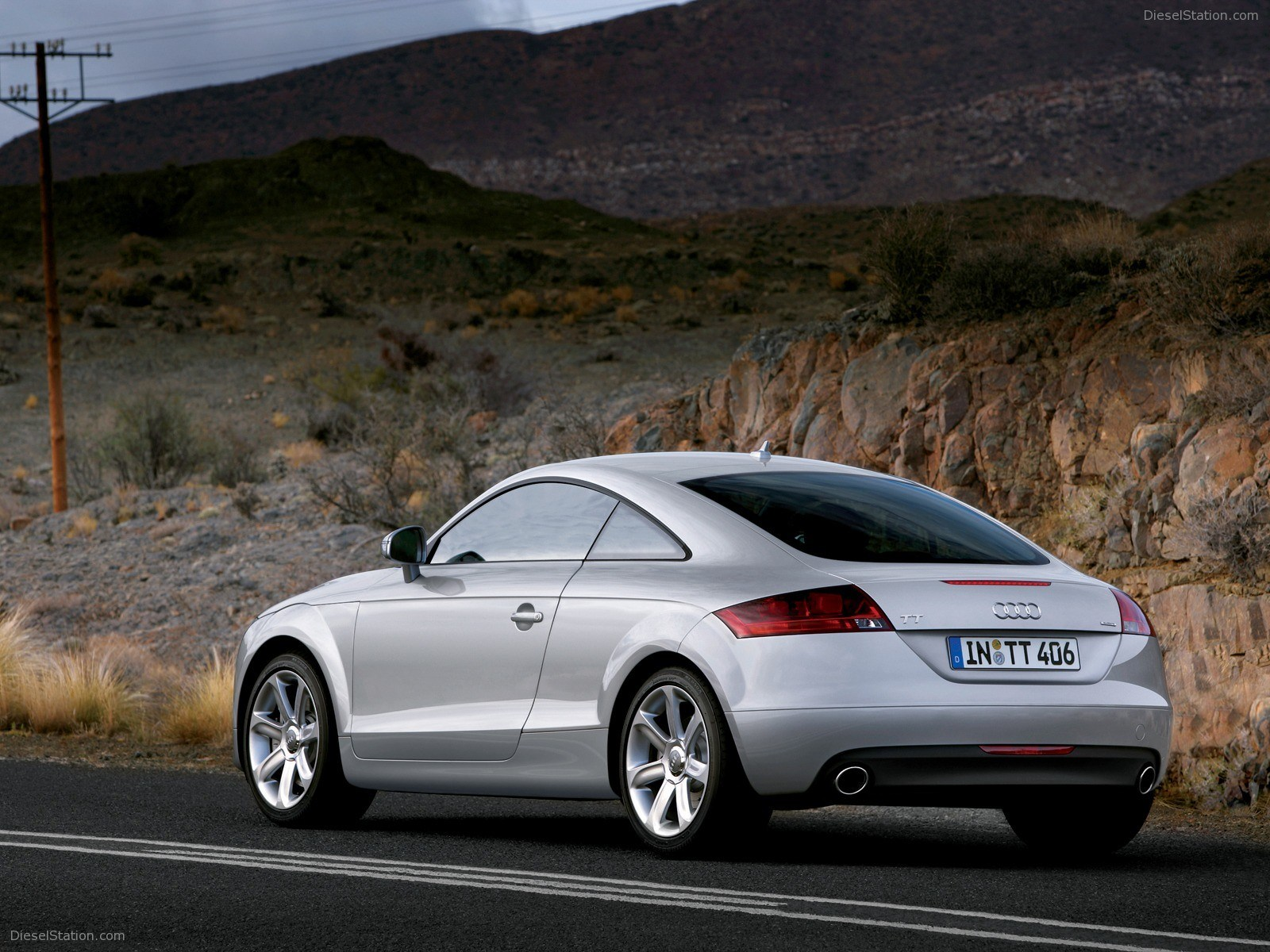 Audi TT Roadster Car Prices Specification