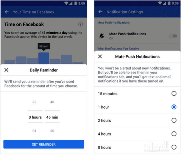 fitur terbaru facebook dan instagram activity dashboards, fitur terbaru facebook dan fungsinya, fitur facebook untuk bisni, fitur facebook dan fungsinya