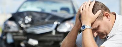 car accident injuries symptoms