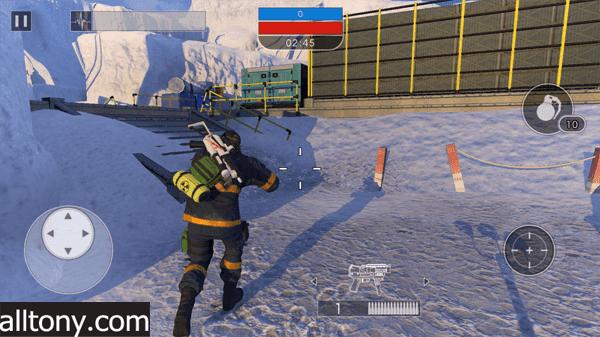 تحميل لعبة Afterpulse - جيش فرقة النخبة للأيفون والأندرويد XAPK