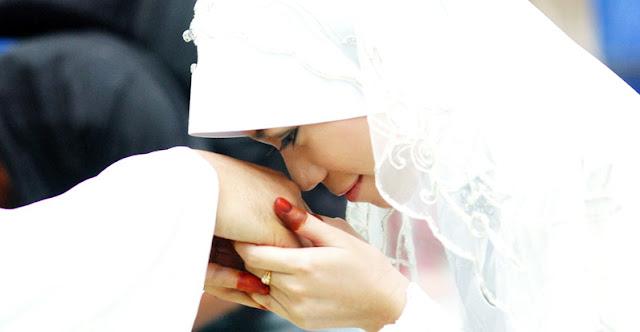 Wahai Suami, Istri Adalah Amanat, Jangan Kau Bentak Dan Kau Kasari
