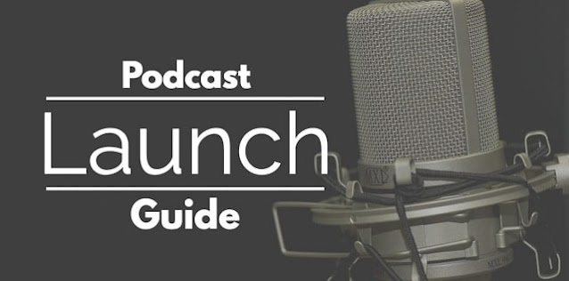 how to launch a podcast on a budget start podcasting show