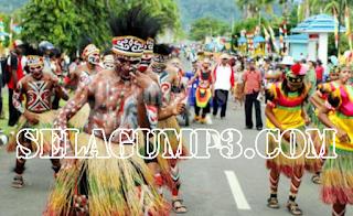 Download Kumpulan Lagu Cinta Top Hits Papua Full Album Mp3 Lengkap