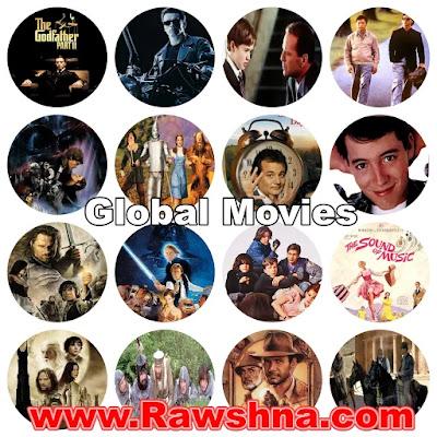 افضل افلام عالمية على الإطلاق