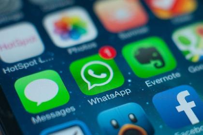 Salah Kirim Pesan di WhatsApp? Begini Cara Menghapusnya ...!!!