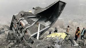 جھارکھنڈ: کوئلہ کی کان کے منہدم ہوجانے سے نو مزدور ہلاک