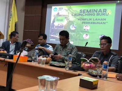 Komisi II DPR RI Nilai Ukur Ulang Lahan SGC Adalah Pilihan Yang Tepat
