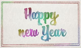 Ucapan selamat tahun baru romantis