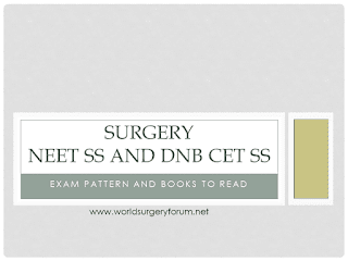 Surgical NEET SS Exam Preparation and Books