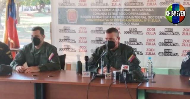 ZODi del Zulia legalizó la Pena de Muerte en Venezuela