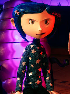 Once More With Feeling Halloween Costume Coraline