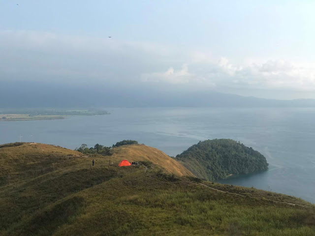 Padamarari Danau Poso