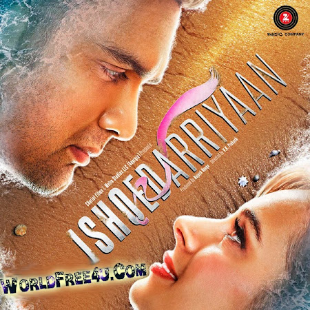 Cover Of Ishqedarriyaan (2015) Hindi Movie Mp3 Songs Free Download Listen Online At worldfree4u.com