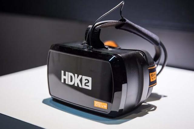 Headset VR Murah Terbaik