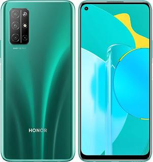 هاتف Honor 30s