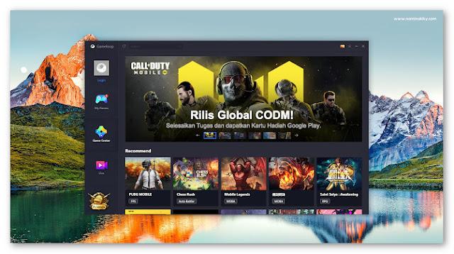 كيفية تشغيل لعبة Call of Duty Mobile على جهاز الكمبيوتر أو الكمبيوتر المحمول