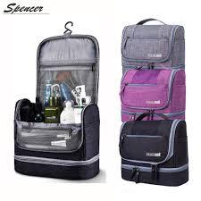 Spencer Waterproof Hanging Travel Bag
