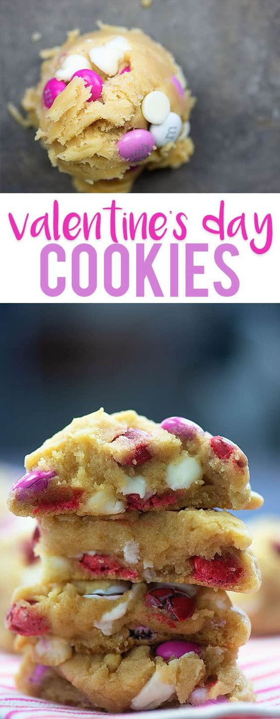 BEST VALENTINES DAY COOKIES