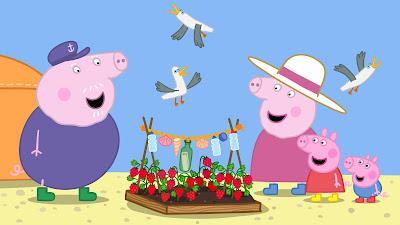 Peppa Pig - Divulgação