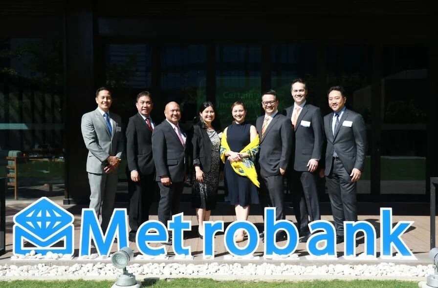 Metrobank Hosts Three-Day Financial Briefing for Executives