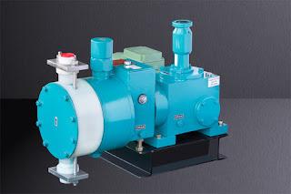 Dosing & Metering Pump Manufacturer in India
