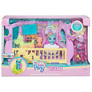 MLP Rainbow Dash Newborn Cuties Playsets Little Rainbow Dash