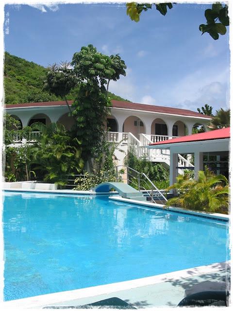 Caribbean-hotel