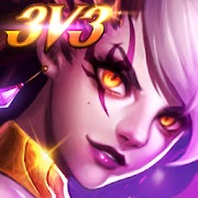 Game League of Masters: Legend PvP MOBA MOD APK | Menu Mod | One Hit | God Mode