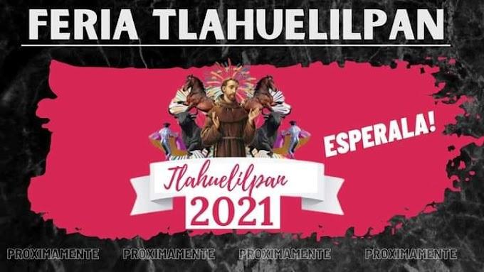 Expo Feria Tlahuelilpan 2021