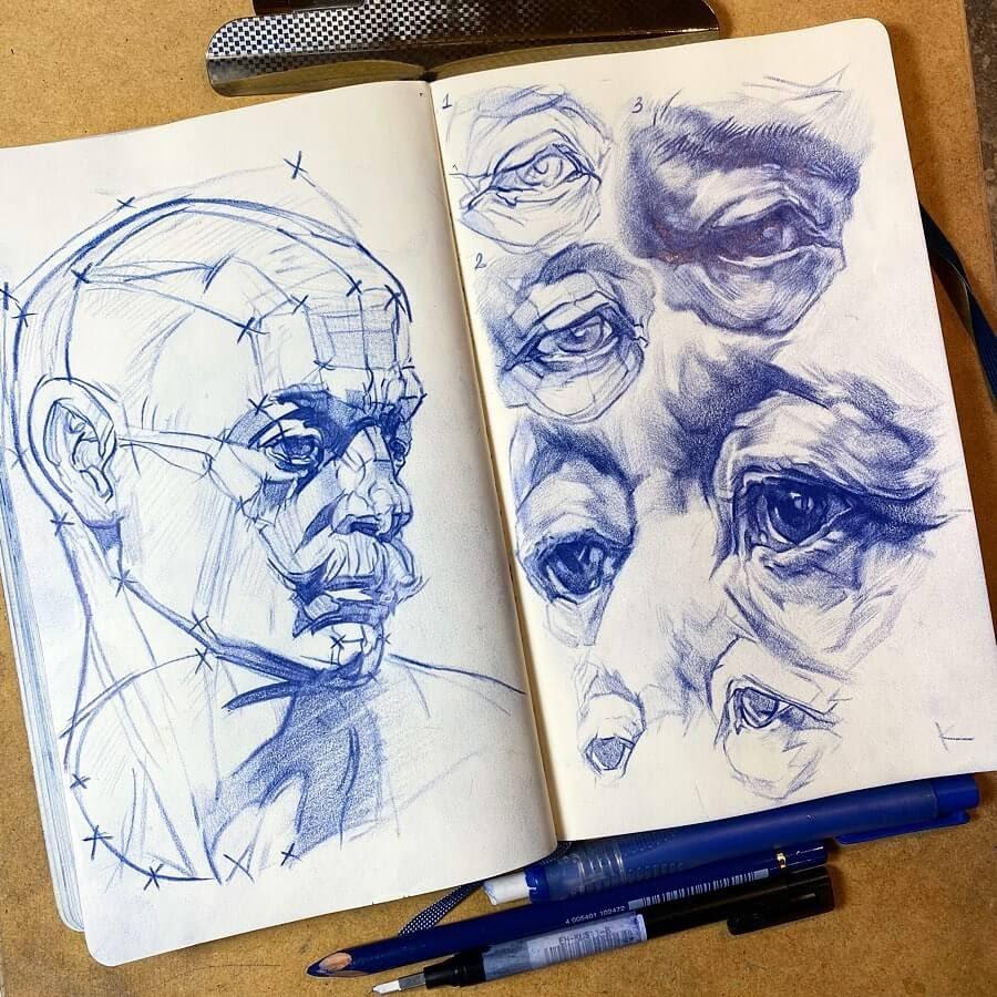 05-Moleskine-Sketchbook-Tatiana-Caffeine-www-designstack-co