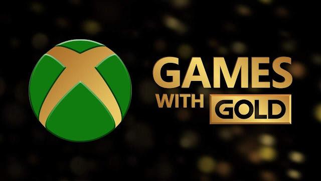 Games With Gold: Δείτε τα παιχνίδια του Αυγούστου