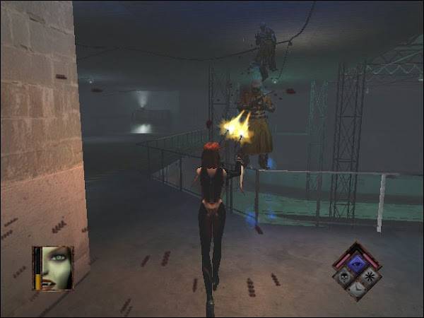 Bloodrayne 2002 Full Version Free Download Buzzer Pc Games