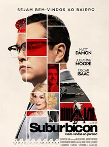 Review Suburbicon: Bem-Vindos ao Paraíso