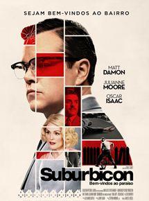 Review Suburbicon: Bem-Vindos ao Paraíso