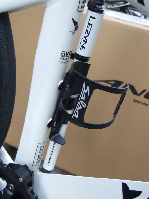 Avelo Bicycle Shop Salsa Cycles サルサ サイクルズ Side Entry