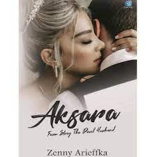 Download Novel Aksara PDF Zenny Arieffka
