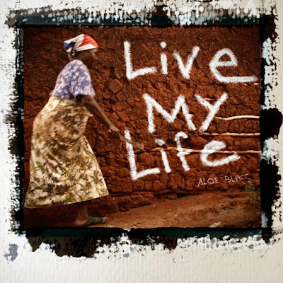 Live My Life song by Aloe Blacc, Music Video on Music Television