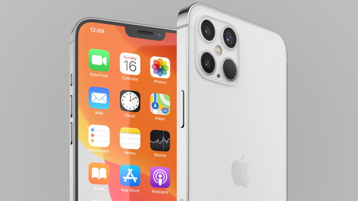 Apple Event 2020 Where Is The Iphone 12 Price And Release Date