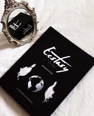 تحميل كتاب اكستاسي Ecstasy 65 days | تحميل pdf | عبد الهادي العمشان