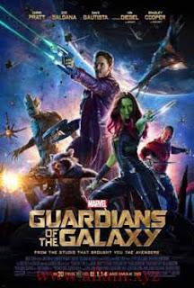 مشاهدة فيلم 2014 Guardians of the Galaxy مترجم