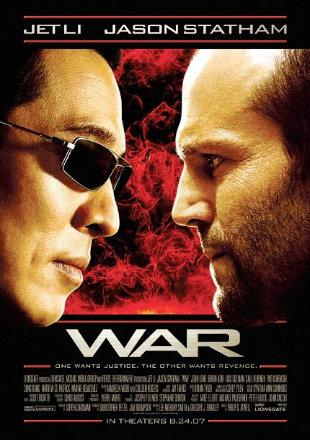 War 2007 BRRip 1080p Dual Audio In Hindi English
