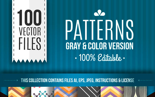 100-Patrones-Vectoriales-para-Illustrator-y-Photoshop-by-Freepik