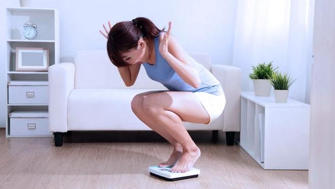 Penyakit yang Mengakibatkan Berat Badan Turun