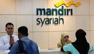 Lowongan Kerja Frontliner Bank Syariah Mandiri PCI Cilegon