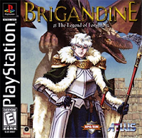 Brigandine: The Legend of Forsena (Walkthrough)
